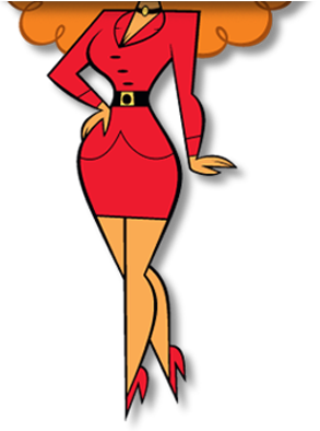 Retrieved from http://static2.wikia.nocookie.net/__cb20120508013328/powerpuff/images/3/3f/Sara_Bellum.png